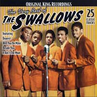 The Swallows : Very Best of : 00  1 CD : 2878