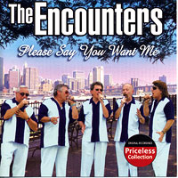 Encounters : Please Say You Want Me : 00  1 CD : 0986