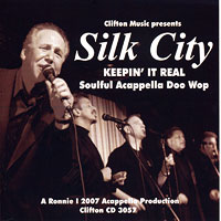 Silk City : Keepin' It Real : 00  1 CD :  : ZCLIF 3057