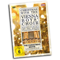 Vienna Boys Choir : Christmas With the Vienna Boys Choir : DVD :  : 845221090047 : C9004