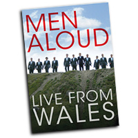 Men Aloud : Live From Wales : DVD :  : 795041778697 : DNR17786DVD