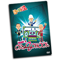 Go Fish : Kickin' It Old School : DVD :