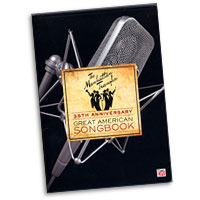 Manhattan Transfer : 35th Anniversary - Great American Songbook : DVD :  : 80042x