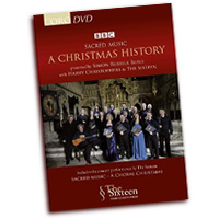 Sixteen : A Christmas History : DVD : Harry Christophers :  : CRO 16094