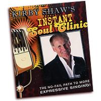 Kirby Shaw : Kirby Shaw's Soul Clinic : DVD :