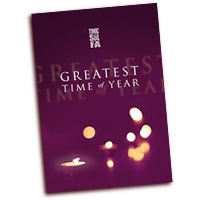 Tonic Sol-fa : Greatest Time of the Year : DVD :