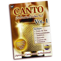 Rogelio Maya : Canto : DVD :  : 667749377062  : 62-CT1D