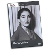 Maria Callas : Biography : Solo : DVD :  : 733961146639 : AEV146630DVD