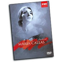 Maria Callas : The Eternal Maria Callas : Solo : DVD : 5099950072095 : EMC00720DVD
