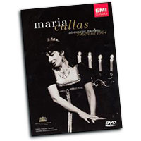 Maria Callas : At Covent Garden 1962 & 1964 : Solo : DVD :  : 724347778995 : EMC77789DVD