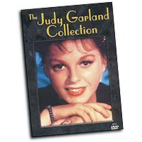 Judy Garland : The Judy Garland Collection : Solo : 4 DVDs : 032031259591 : WHST2595DVD