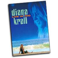 Diana Krall : Live In Rio : Solo : DVD : 80121302739 : EGVS30273DVD