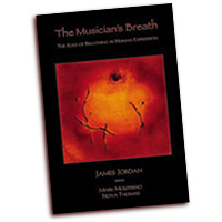 James Jordan : The Musician's Breath : 01 Book : James Jordan :  : G-7955