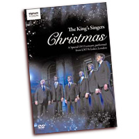 King's Singers : Christmas : DVD :  : 635212000892 : SIGDVD008
