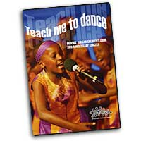 African Children's Choir : Teach Me To Dance : DVD