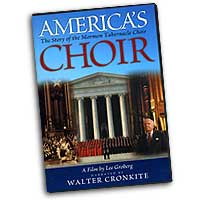 Mormon Tabernacle Choir : America's Choir : DVD