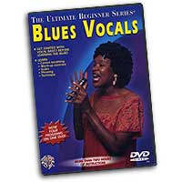 Carol Rodgers / Masta Edwards : Blues Vocals : DVD :  : 654979086284  : 00-908103