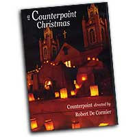 Counterpoint : Counterpoint Christmas DVD : DVD