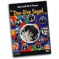 Various Artists : The Doo Wop Sound : DVD :  : D3094
