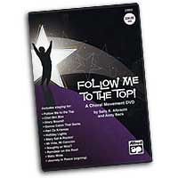 Sally K. Albrecht / Andy Beck : Follow Me To The Top : DVD : Sally K. Albrecht : Andy Beck : 00-23853