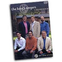 King's Singers : A Workshop : DVD :  : 073999409567 : 142341294X : 08740956