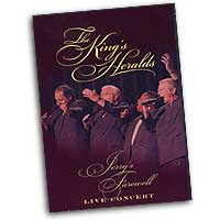 King's Heralds : Jerry's Farewell : DVD :  : DVD