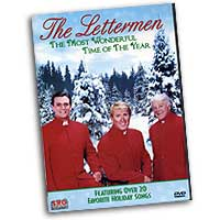 Lettermen : The Most Wonderful Time of the Year : DVD : SROM2987DVD