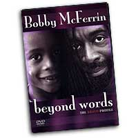 Bobby McFerrin : Beyond Words : DVD