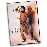 Bobby McFerrin : Spontaneous Invention : DVD : BLUN99747DVD