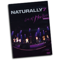Naturally 7 : Live at Montreux : DVD :  : EGVS39166DVD
