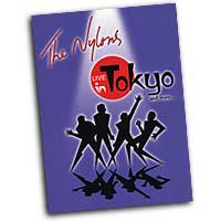 The Nylons : Live In Tokyo and more.. : DVD : UNT 5508