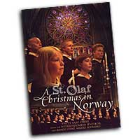 St. Olaf Choir : Christmas in Norway : DVD :  : E-2837