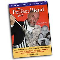 Timothy Seelig : The Perfect Blend : DVD : Timothy Seelig :  : 747510072362 : 35022830