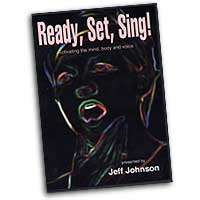 Jeff Johnson : Ready, Set, Sing! : DVD : Jefferson Johnson :  : 964807005821 : SBMP582