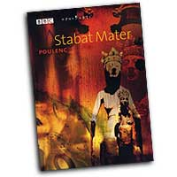 St John's College Choir, Cambridge : Poulenc: Stabat Mater : DVD