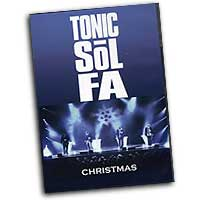 Tonic Sol-fa : Christmas : DVD :