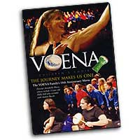 Voena : The Journey Makes Us One : DVD :  : DVD