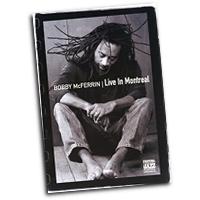 Bobby McFerrin : Live In Montreal : DVD : UVIS9871763DVD