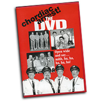 Chordiac Arrest : The DVD : DVD :