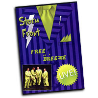 Storm Front : Free as a Breeze : DVD