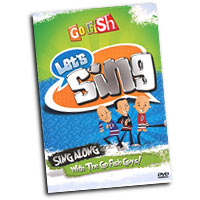 Go Fish : Let's Sing : 01 Songbook :
