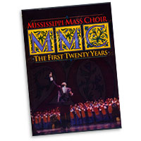 Mississippi Mass Choir : The First Twenty Years : DVD :