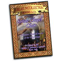 Sistine Chapel Choir : Complete Musical Works of the Pilgrimage : DVD