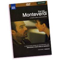 I Fagiolini : The Full Monteverdi : DVD : Robert Hollingworth : Claudio Monteverdi : 2.110224