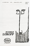 A La Nanita Nana : SATB : Norman Luboff : Spanish Carol : Norman Luboff Choir : Sheet Music : 08501021 : 073999040647