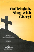 Hallelujah, Sing With Glory! : SATB : 0 : Sheet Music : 35008738 : 747510046783
