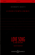 Love Song  : SATB divisi : Imant Raminsh : Sheet Music : 48004640 : 073999837513