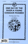 One Day By The River A Young Cossack Roamed : SSA : Lana Walter : Sheet Music : 48004647 : 073999670080
