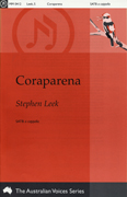 Coraparena : SATB : Stephen Leek : Stephen Leek : Sheet Music : mm-0412
