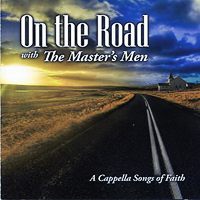 Master's Men : On The Road : 00  1 CD :